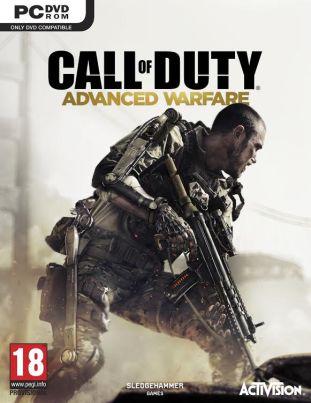 Call of Duty: Advanced Warfare - wersja cyfrowa