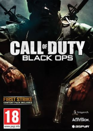 Call of Duty: Black Ops (MAC) - wersja cyfrowa