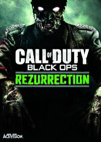 Call of Duty: Black Ops: Rezurrection DLC (MAC) - wersja cyfrowa