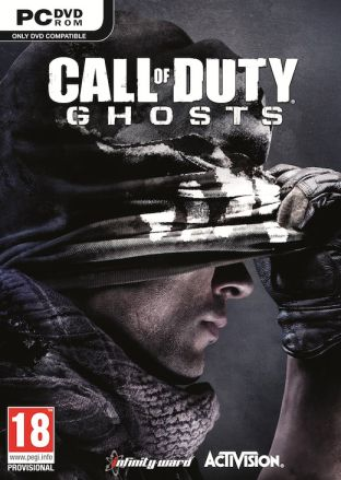 Call of Duty: Ghosts - wersja cyfrowa