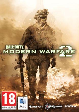 Call of Duty: Modern Warfare 2 (MAC) - wersja cyfrowa