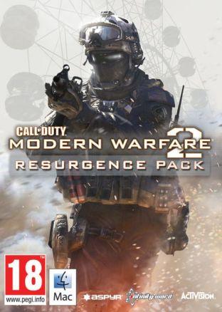 Call of Duty: Modern Warfare 2 Resurgence Pack (MAC) - wersja cyfrowa