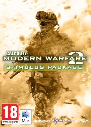 Call of Duty: Modern Warfare 2: Stimulus Package (MAC) - wersja cyfrowa