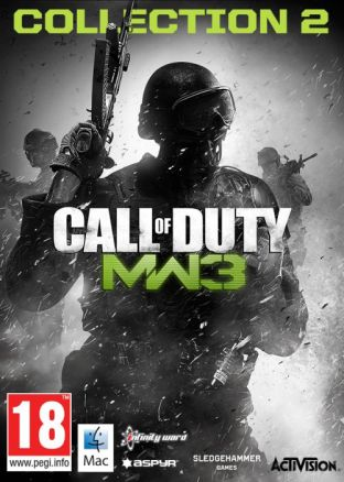 Call of Duty: Modern Warfare 3 Collection 2 (MAC) - wersja cyfrowa