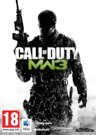 Call of Duty: Modern Warfare 3 (MAC) - wersja cyfrowa