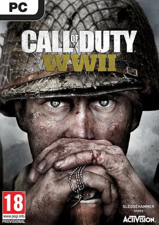 Call of Duty: WWII - wersja cyfrowa