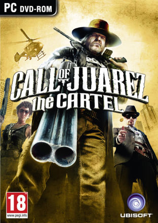 Call of Juarez: The Cartel - wersja cyfrowa