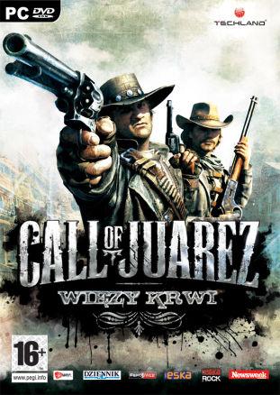 Call of Juarez Więzy Krwi - wersja cyfrowa
