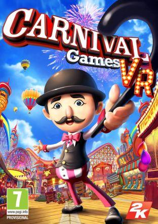Carnival Games VR - wersja cyfrowa