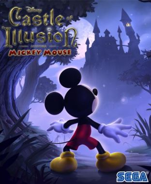 Castle of Illusion HD - wersja cyfrowa