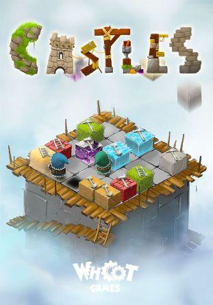 Castles - wersja cyfrowa