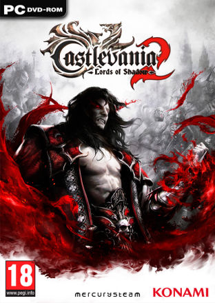 Castlevania: Lords of Shadow 2 - wersja cyfrowa