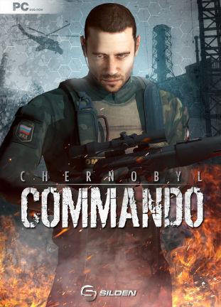Chernobyl Commando - wersja cyfrowa