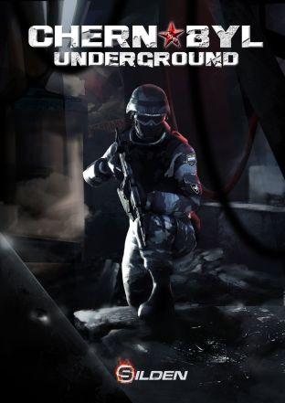 Chernobyl Underground - wersja cyfrowa