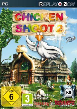 Chicken Shoot 2 - wersja cyfrowa