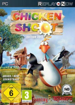 Chicken Shoot - wersja cyfrowa