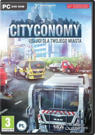 CITYCONOMY: Service for your City - wersja cyfrowa