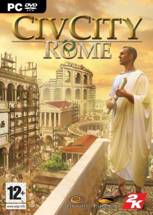 CivCity: Rome - wersja cyfrowa