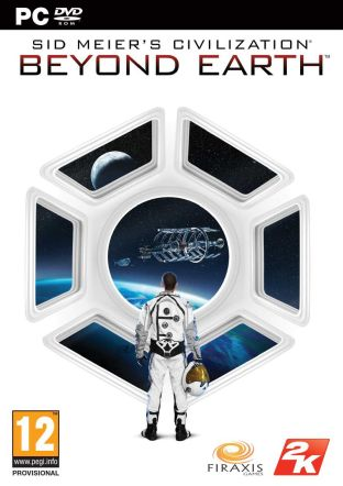 Sid Meiers Civilization: Beyond Earth MAC - wersja cyfrowa