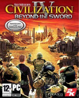 Civilization IV: Beyond the Sword - wersja cyfrowa