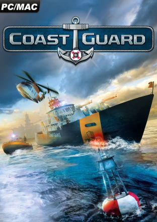Coast Guard - wersja cyfrowa