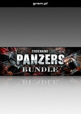 Codename Panzers Bundle - wersja cyfrowa