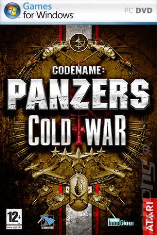 Codename: Panzers - Cold War - wersja cyfrowa