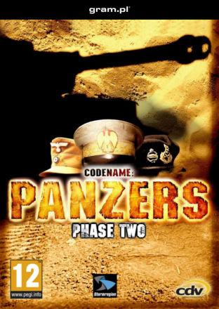 Codename Panzers, Phase Two - wersja cyfrowa