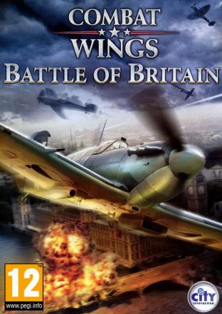Combat Wings: Battle of Britain - wersja cyfrowa