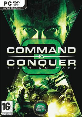 Command & Conquer 3: Wojny o Tyberium - wersja cyfrowa
