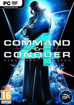 Command & Conquer 4: Tyberyjski Zmierzch - wersja cyfrowa
