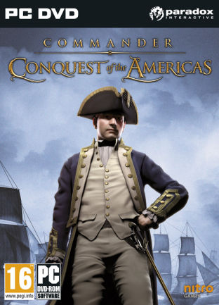 Commander: Conquest of the Americas - wersja cyfrowa