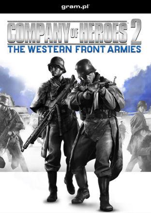 Company of Heroes 2: Armie frontu zachodniego - Oberkommando West