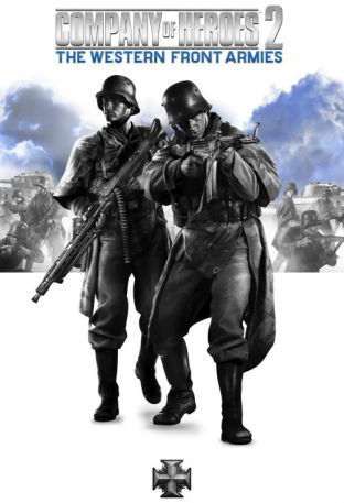 Company of Heroes 2: Armie Frontu Zachodniego – Siły USA - DLC