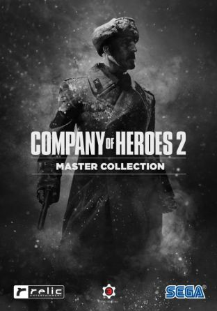 Company of Heroes 2: Master Collection (RoW) - wersja cyfrowa