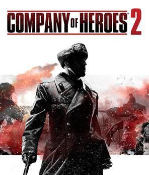 Company of Heroes 2 - wersja cyfrowa