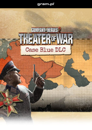 Company of Heroes 2: Theatre of War - Case Blue Pack - DLC