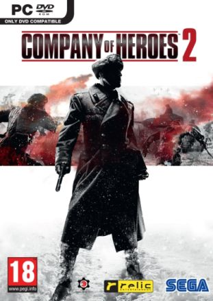 Company of Heroes 2: Theatre of War - Southern Fronts Pack - DLC