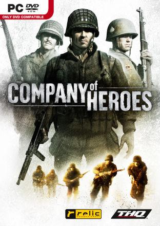 Company of Heroes - wersja cyfrowa