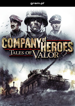 Company of Heroes: Tales of Valor - DLC