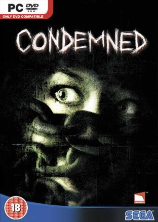 Condemned: Criminal Origins - wersja cyfrowa