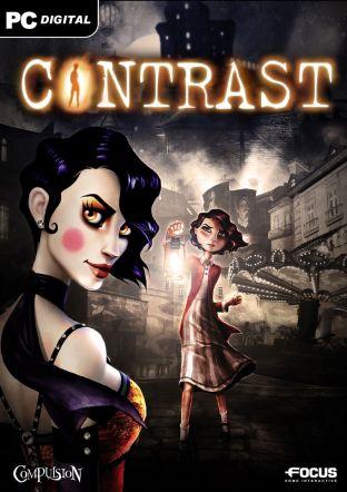 CONTRAST - wersja cyfrowa