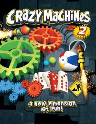 Crazy Machines 2 - wersja cyfrowa