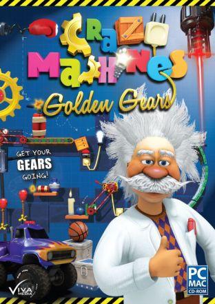Crazy Machines: Golden Gears - wersja cyfrowa