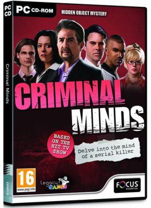 Criminal Minds - wersja cyfrowa