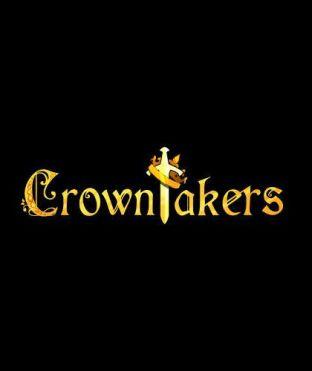 Crowntakers - wersja cyfrowa