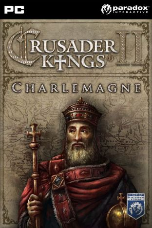 Crusader Kings II: Charlemagne - DLC