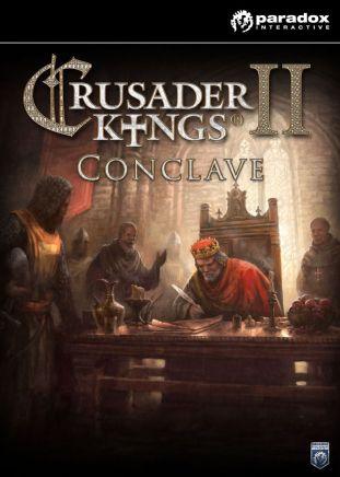 Crusader Kings II: Conclave - wersja cyfrowa