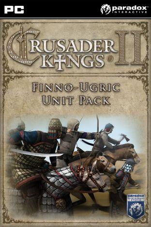 Crusader Kings II - Finno-Ugric Unit Pack - wersja cyfrowa