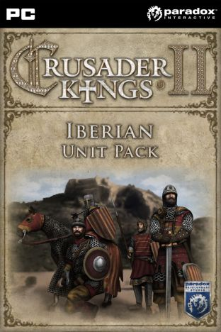 Crusader Kings II: Iberian Unit Pack - DLC